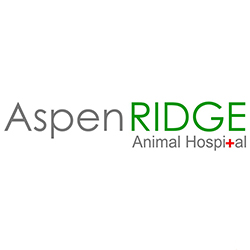 Predsident's Club: Aspen Ridge Animal Hospital logo (image)