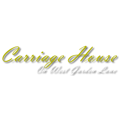 President's Club: Carriage House logo (image)