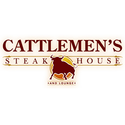 President's Club: Cattlemen's Steakhouse logo (image)