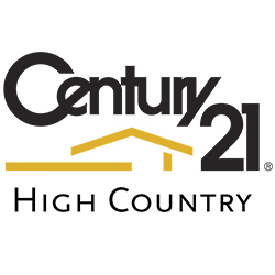 President's Club: Century 21 High Country logo (image)