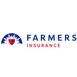 President's Club: Farmer's Insurance logo (image)
