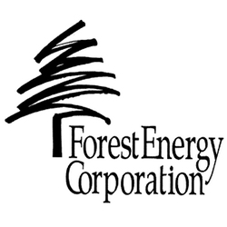 President's Club: Forest Energy Corporation logo (image)