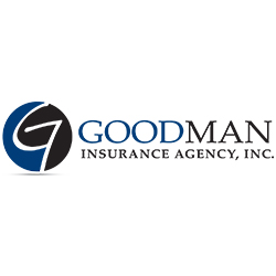 President's Club: Goodman Insurance Agency, Inc. logo (image)