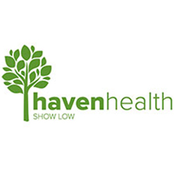 Predsident's Club: Haven Health logo (image)