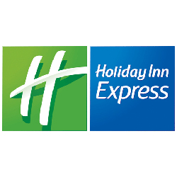 President's Club: Holiday Inn Express logo (image)
