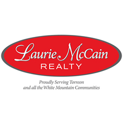 President's Club: Laurie McCain Realty logo (image)