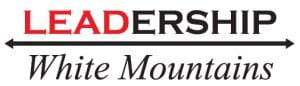 Leadership White Mountains logo (image)