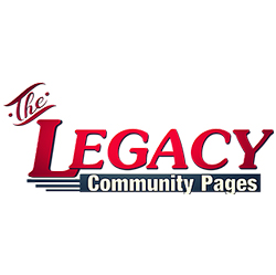 President's Club: The Legacy Community Pages logo (image)