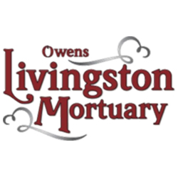 President's Club: Owens Livingston Mortuary logo (image)