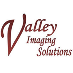 President's Club: Valley Imaging Solutions logo (image0
