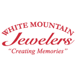 President's Club: White Mountain Jewelers logo (image)
