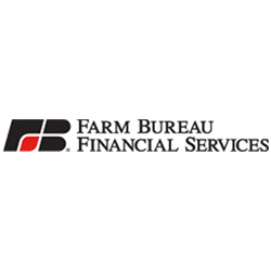 Farm Bureau Insurance logo (image)
