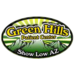 Green Hills Patient Center logo (image)