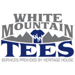 White Mountain Tees logo (image)
