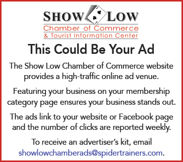showlowchamber.com