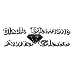 Black Diamond Auto Glass President's Club Logo