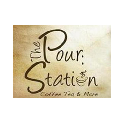 The Pour Station President's Club Logo