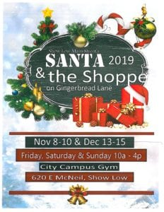 santa & the Shoppes